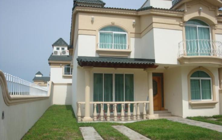Foto de casa en venta en  %, residencial la joya, boca del río, veracruz de ignacio de la llave, 991221 No. 01