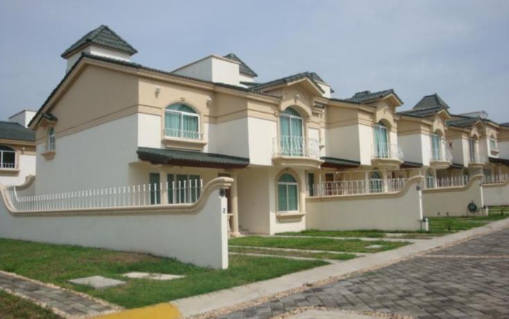 Foto de casa en venta en  %, residencial la joya, boca del río, veracruz de ignacio de la llave, 991221 No. 03