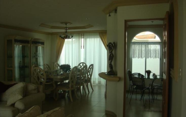 Foto de casa en venta en  %, residencial la joya, boca del río, veracruz de ignacio de la llave, 991221 No. 05