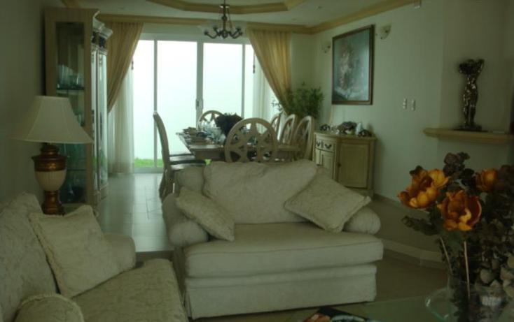Foto de casa en venta en  %, residencial la joya, boca del río, veracruz de ignacio de la llave, 991221 No. 07