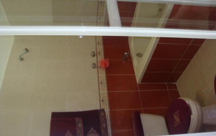 Foto de casa en venta en  %, residencial la joya, boca del río, veracruz de ignacio de la llave, 991221 No. 16