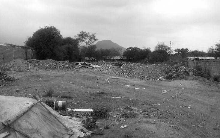 Foto de terreno habitacional en venta en  , residencial la lagrima, monterrey, nuevo león, 942189 No. 11