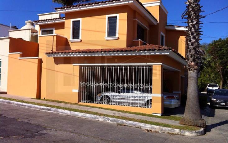 Foto de casa en venta en  , residencial la loma, tepic, nayarit, 1078511 No. 01