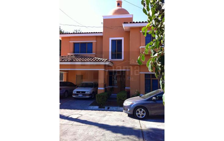 Foto de casa en venta en  , residencial la loma, tepic, nayarit, 1078511 No. 02