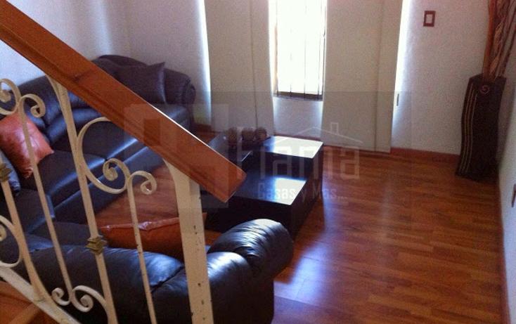 Foto de casa en venta en  , residencial la loma, tepic, nayarit, 1078511 No. 03