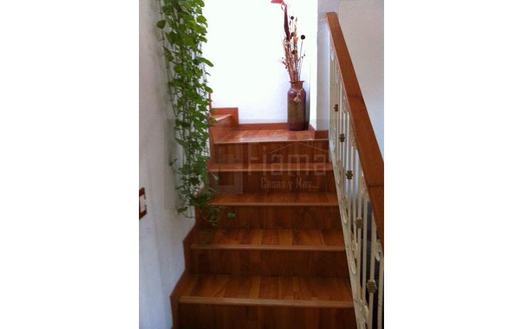 Foto de casa en venta en  , residencial la loma, tepic, nayarit, 1078511 No. 05