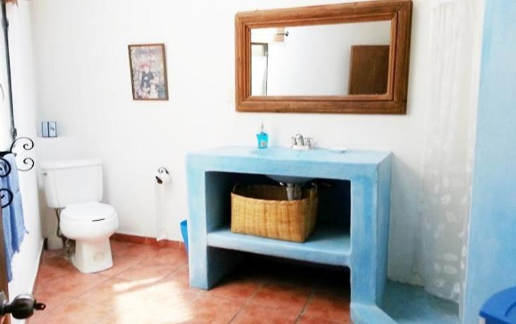 Foto de casa en venta en  1, la luz, san miguel de allende, guanajuato, 1312799 No. 05