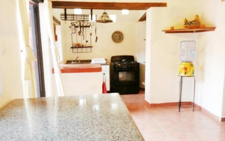 Foto de casa en venta en  1, la luz, san miguel de allende, guanajuato, 1312799 No. 06