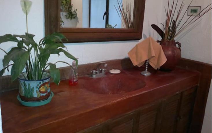 Foto de casa en venta en residencial la luz 1, la luz, san miguel de allende, guanajuato, 679893 no 12