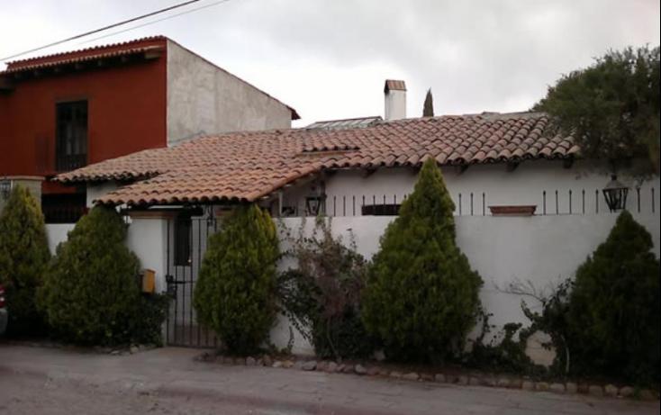 Foto de casa en venta en residencial la luz 1, la luz, san miguel de allende, guanajuato, 679893 no 20