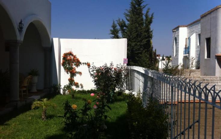 Foto de casa en venta en residencial la luz 1, la luz, san miguel de allende, guanajuato, 699157 no 02