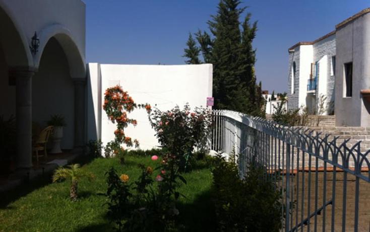 Foto de casa en venta en residencial la luz 1, la luz, san miguel de allende, guanajuato, 699157 No. 02