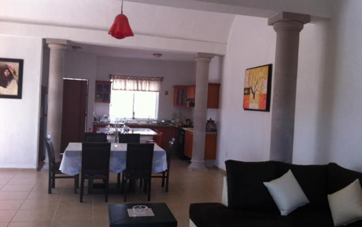 Foto de casa en venta en residencial la luz 1, la luz, san miguel de allende, guanajuato, 699157 No. 03
