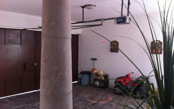 Foto de casa en venta en residencial la luz 1, la luz, san miguel de allende, guanajuato, 699157 No. 04