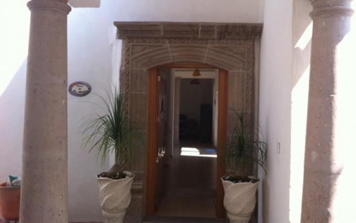 Foto de casa en venta en residencial la luz 1, la luz, san miguel de allende, guanajuato, 699157 no 05