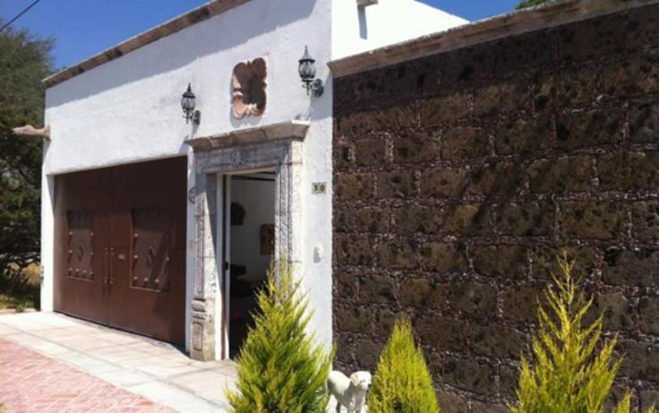 Foto de casa en venta en residencial la luz 1, la luz, san miguel de allende, guanajuato, 699157 no 06