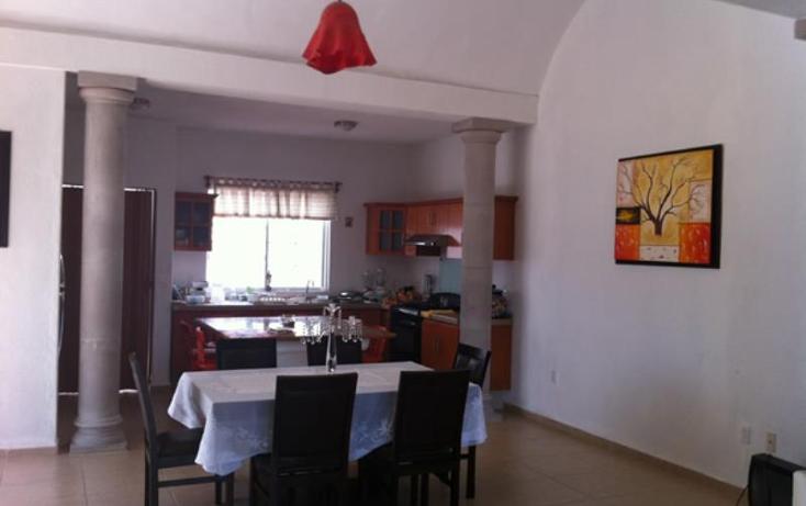 Foto de casa en venta en residencial la luz 1, la luz, san miguel de allende, guanajuato, 699157 no 14