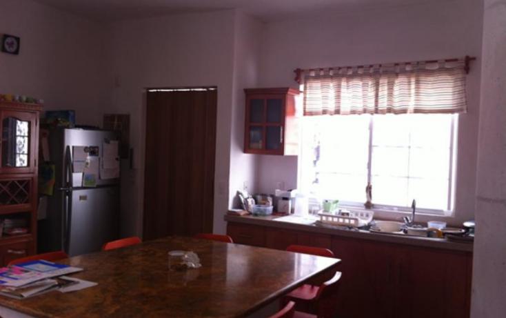 Foto de casa en venta en residencial la luz 1, la luz, san miguel de allende, guanajuato, 699157 no 15