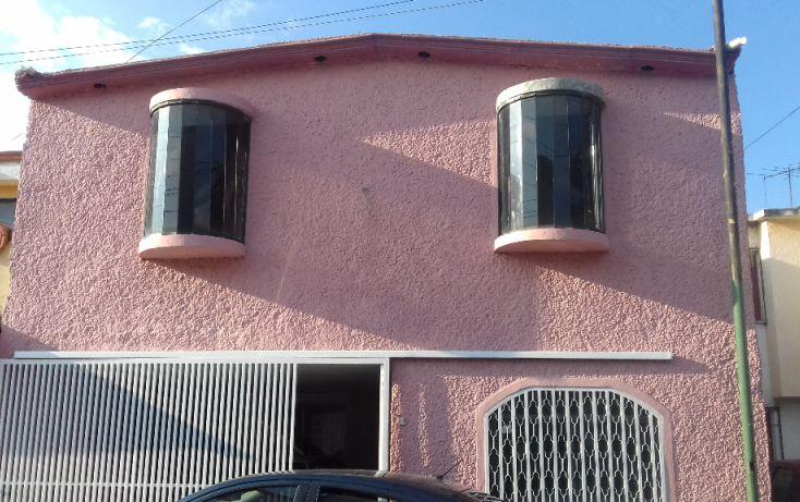 Foto de casa en venta en, residencial la luz, cuautitlán izcalli, estado de méxico, 1829272 no 01