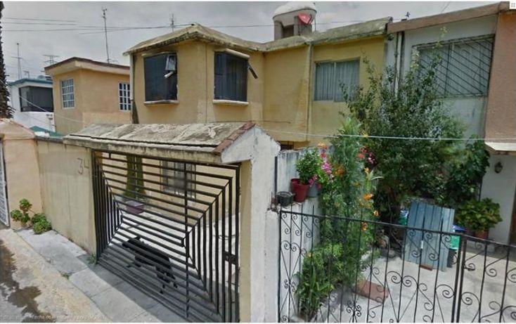 Foto de casa en condominio en venta en, residencial la luz, cuautitlán izcalli, estado de méxico, 2020867 no 02