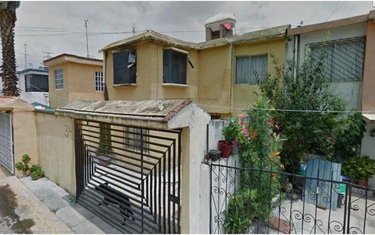 Foto de casa en condominio en venta en, residencial la luz, cuautitlán izcalli, estado de méxico, 2020867 no 03