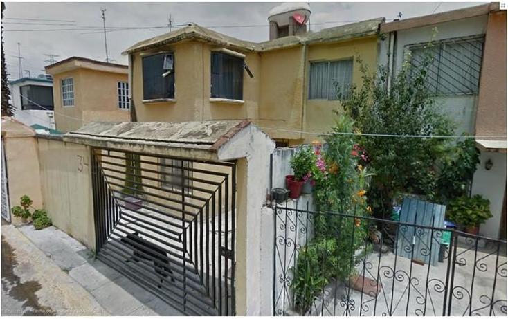 Foto de casa en venta en  , residencial la luz, cuautitlán izcalli, méxico, 1262897 No. 02