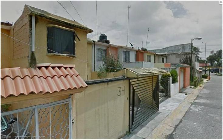 Foto de casa en venta en  , residencial la luz, cuautitlán izcalli, méxico, 1262897 No. 04