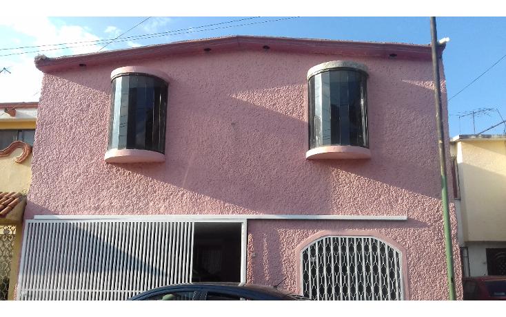 Foto de casa en venta en  , residencial la luz, cuautitlán izcalli, méxico, 1829272 No. 01