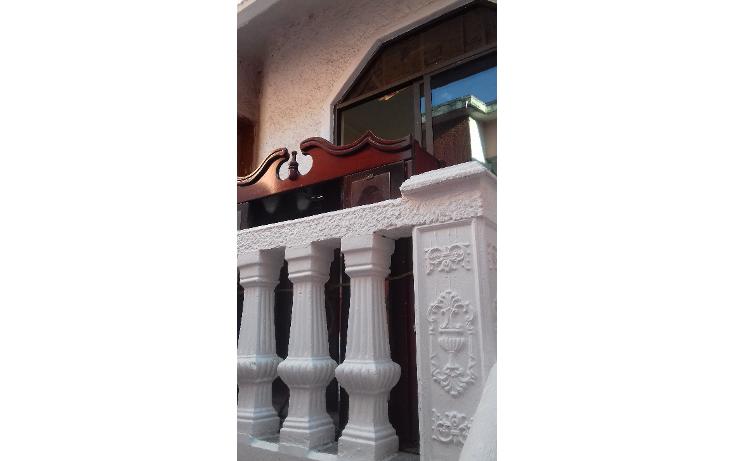 Foto de casa en venta en  , residencial la luz, cuautitlán izcalli, méxico, 1829272 No. 13