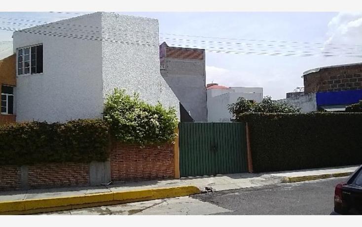 Foto de casa en venta en  , residencial la palma, jiutepec, morelos, 1821854 No. 02