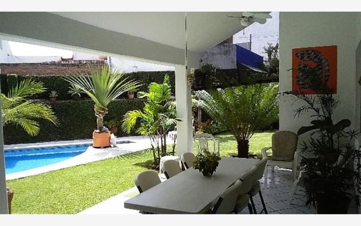 Foto de casa en venta en  , residencial la palma, jiutepec, morelos, 1821854 No. 03