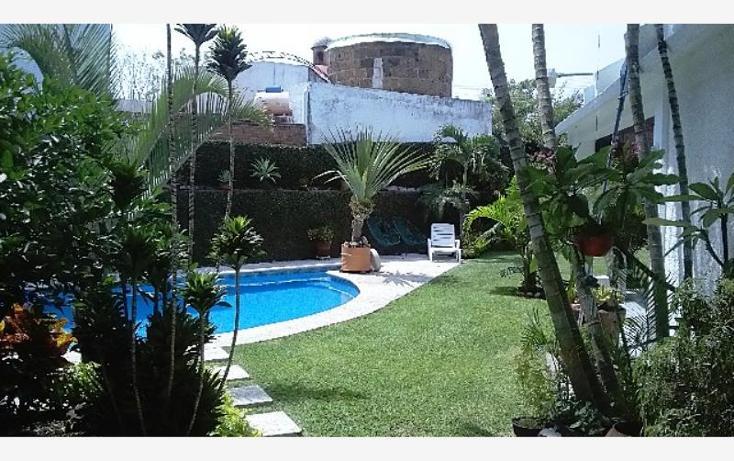 Foto de casa en venta en  , residencial la palma, jiutepec, morelos, 1821854 No. 04