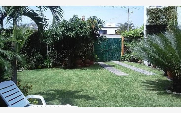 Foto de casa en venta en  , residencial la palma, jiutepec, morelos, 1821854 No. 05