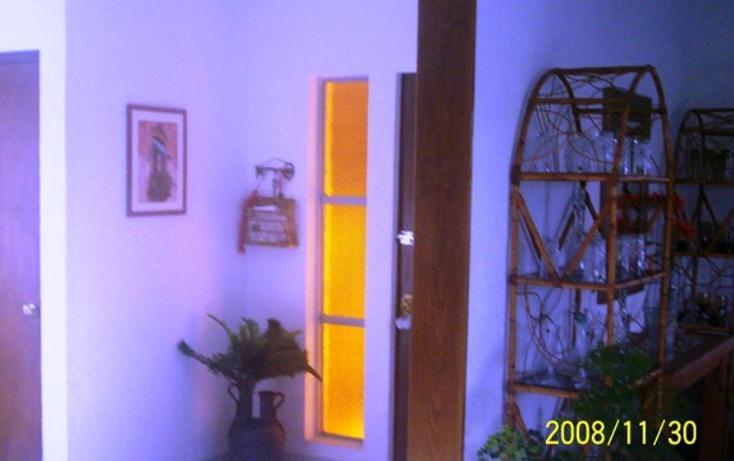 Foto de casa en venta en  , residencial la palma, jiutepec, morelos, 1821854 No. 07