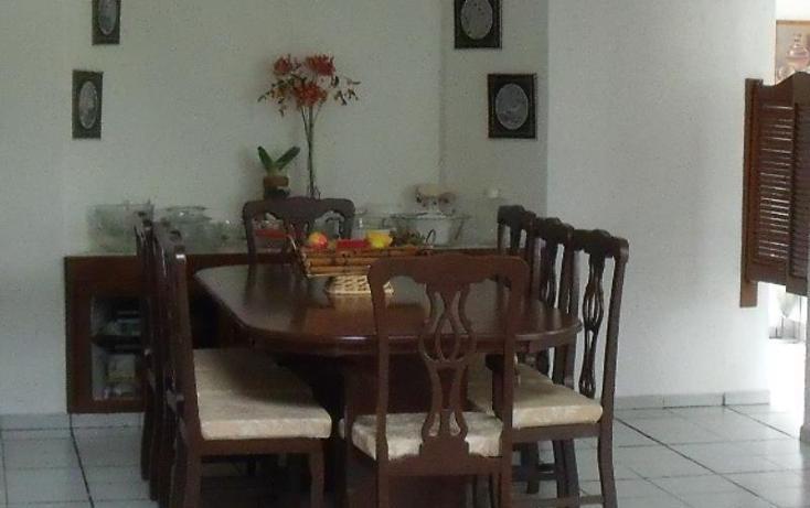 Foto de casa en venta en  , residencial la palma, jiutepec, morelos, 1821854 No. 08