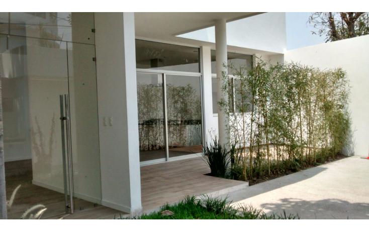 Foto de casa en venta en  , residencial la palma, jiutepec, morelos, 1928864 No. 01