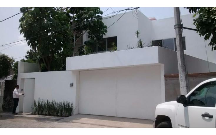 Foto de casa en venta en  , residencial la palma, jiutepec, morelos, 1928864 No. 02