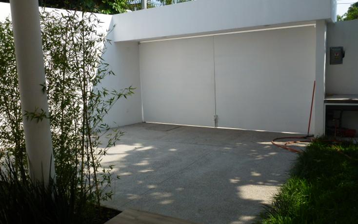 Foto de casa en venta en  , residencial la palma, jiutepec, morelos, 1973662 No. 24