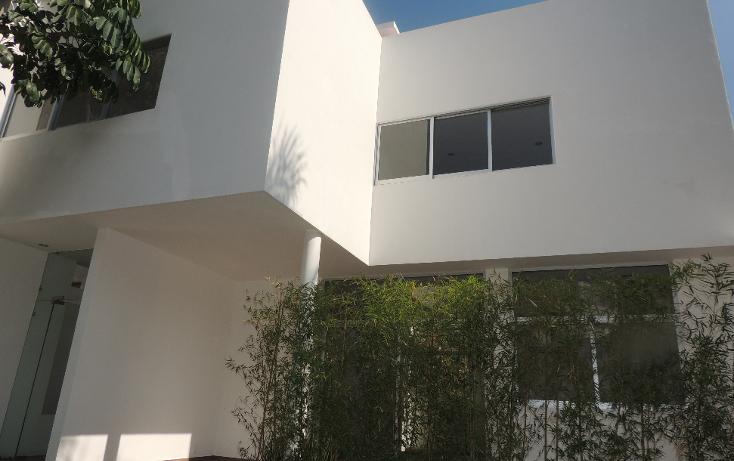 Foto de casa en venta en  , residencial la palma, jiutepec, morelos, 1979378 No. 01