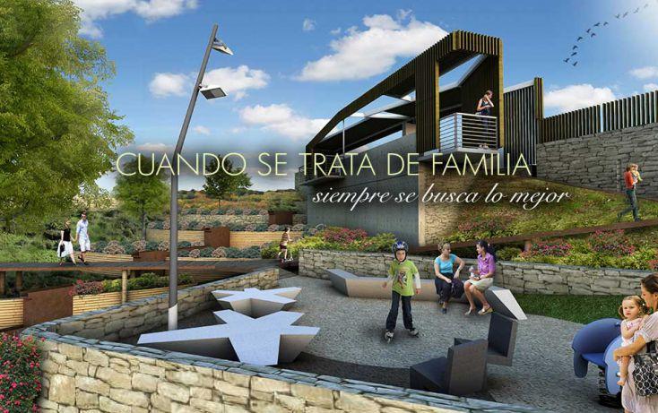 Foto de terreno habitacional en venta en residencial la serenisima 1, lomas de angelópolis ii, san andrés cholula, puebla, 1712636 no 02