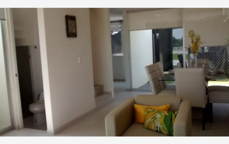Foto de casa en venta en residencial la vida 1, el cerrito, corregidora, querétaro, 1724016 no 03