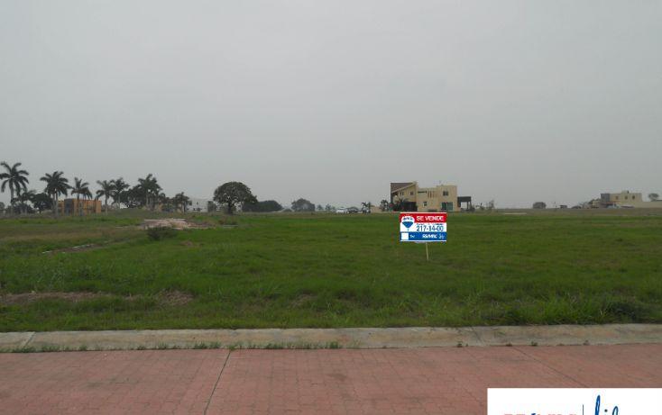 Foto de terreno habitacional en venta en, residencial lagunas de miralta, altamira, tamaulipas, 1088535 no 04