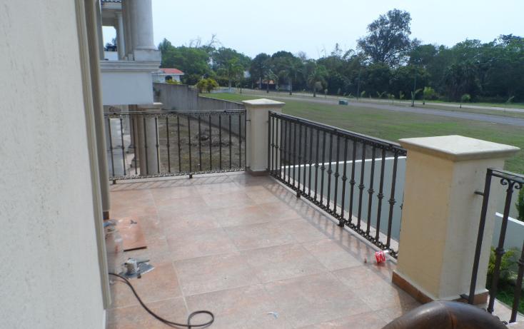 Foto de casa en renta en  , residencial lagunas de miralta, altamira, tamaulipas, 1108083 No. 02