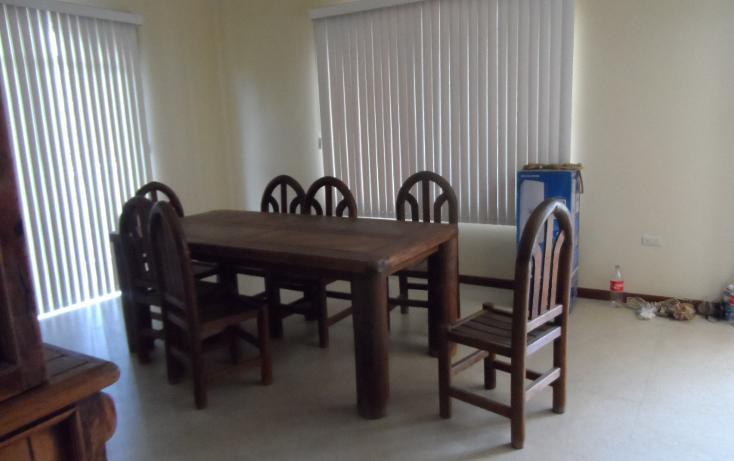 Foto de casa en renta en  , residencial lagunas de miralta, altamira, tamaulipas, 1108083 No. 05