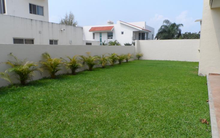 Foto de casa en renta en  , residencial lagunas de miralta, altamira, tamaulipas, 1108083 No. 15