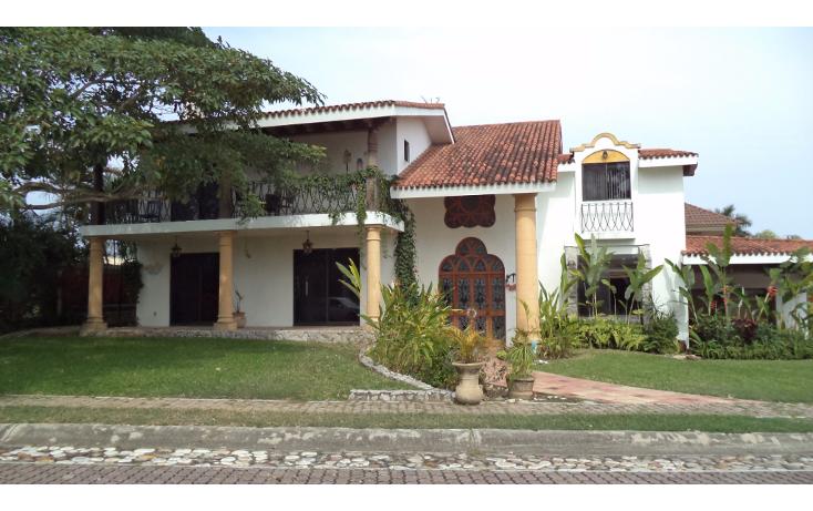 Foto de casa en venta en  , residencial lagunas de miralta, altamira, tamaulipas, 1144939 No. 01