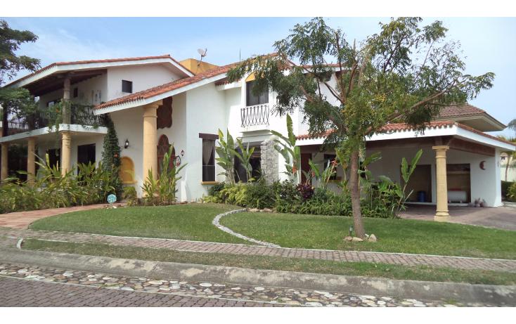 Foto de casa en renta en  , residencial lagunas de miralta, altamira, tamaulipas, 1144941 No. 02