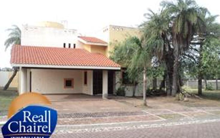 Foto de casa en renta en  , residencial lagunas de miralta, altamira, tamaulipas, 1198593 No. 01