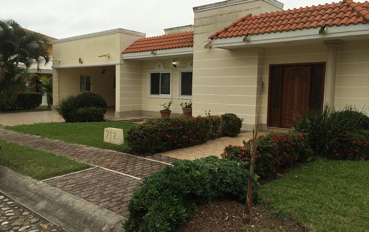 Foto de casa en renta en  , residencial lagunas de miralta, altamira, tamaulipas, 1274099 No. 02