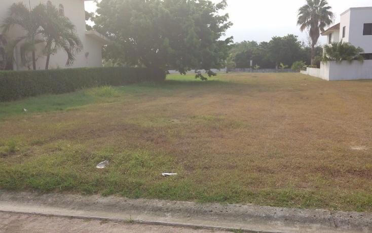 Foto de terreno habitacional en venta en  , residencial lagunas de miralta, altamira, tamaulipas, 1286691 No. 02